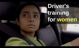Driver's training for women | BRAC | Short film