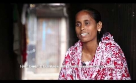 Empowering the ready made garment workers of Bangladesh | BRAC