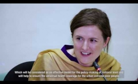 Primary Health Care Model Documentary | Concern Worldwide