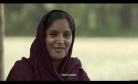 Promoting Participatory Videos for Sustainable Nutrition in Bangladesh