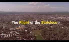 The Plight of the Stateless