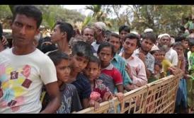 WASH in Rohingya Crisis