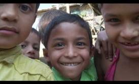 WASH in Rohingya camp_BRAC