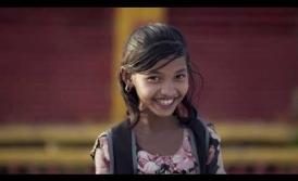 Every child deserves a childhood (Directors cut)
